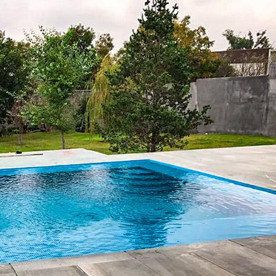 Construcci n de albercas en m xico for Coste construccion piscina