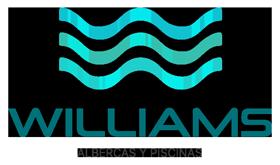 Albercas y Piscinas Williams